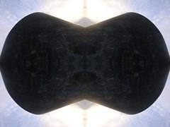planet4 (rob_trik) Tags: london symmetry abstract architecture photoshop mandala grenwhich planetarium