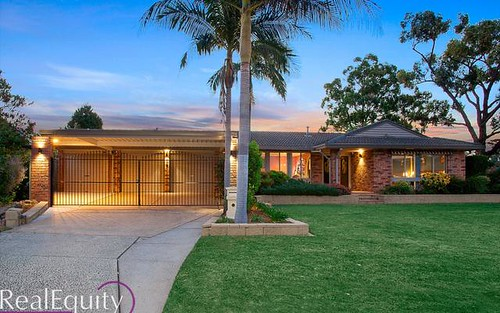 1 Digby Place, Chipping Norton NSW