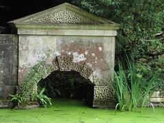 Bath - Prior Park (Dubris) Tags: england somerset bath priorpark nationaltrust landscapegarden georgian shambridge architecture building pediment