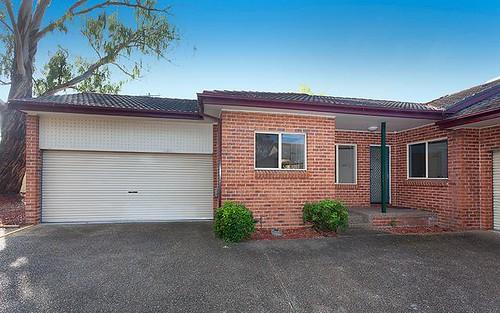 2/2A Faye Av, Blakehurst NSW 2221