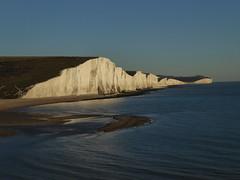 Seven Sisters (James Bowler) Tags: england coast uk seven sisters