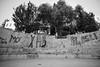 Glock↳XAB (decineper) Tags: beirut downtown roman baths graffiti