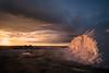 Flor de Sal D'es Trenc - Rosa:) (Rafael Zenon Wagner) Tags: salz salt sun sonne sonnenlicht evening abent sonnenuntergang majorca mallorca spanien spain