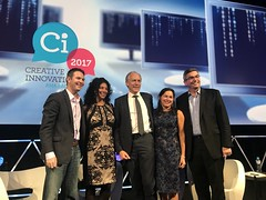 Ci2017 captured by the audience