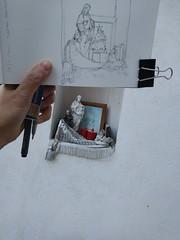 Urban sketch (Federica Federici Lab) Tags: urban sketch