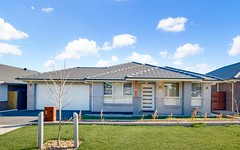 60 Thorpe Circuit, Oran Park NSW