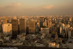 Sunset in Sao Paulo (https://www.instagram.com/patara.photos/) Tags: brasil br sao paulo sp edificioitalia pordosol sunset