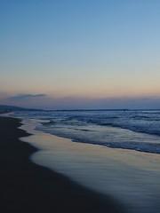 Shimmering shoreline. (isaacullah) Tags: