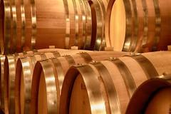 Cuvée Prestige (delphine imbert) Tags: gigondas domaine viticole vaucluse dentelles de montmirail cuves tonneaux bois patrimoine vin cuvée dégustation cave