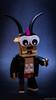 Mister antenna (black.zack00) Tags: mister antenna lego build character funny afol brick