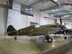 """Curtiss P-40C Warhawk 1 • <a style=""""font-size:0.8em;"""" href=""""http://www.flickr.com/photos/81723459@N04/37841827074/"""" target=""""_blank"""">View on Flickr</a>"""