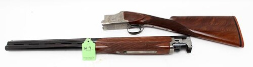 Winchester Pigeon Grade Feather Weight 12 Gauge Over-Under w/ English Stock ($1,624.00)