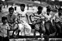 We Are The Rohingyas (N A Y E E M) Tags: refugees rohingya street ukhia coxsbazaar bangladesh carwindow genocide exodus ethniccleansing rohingyagenocide saverohingya crimesagainsthumanity
