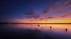 Equilibrium... (protsalke) Tags: calm serenity lights sunset colors beautiful sky clouds landscape seascape sun andalucia cadiz colores bahia ocean siluettes peace equilibrio