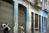 How About Blue ? (emerge13) Tags: centrohabanacuba cuba architecturaldetails architecturalheritage architecture habana havana havane doors windows windowsanddoors