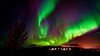 Aurora en Selfoss (zapicaña) Tags: aurora boreal borealis northernlights islandia iceland selfoss elding night lights noche