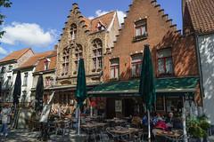 In Bruges (- Ozymandias -) Tags: brugge vlaanderen belgium be bruges ευρώπη königreichbelgien royaumedebelgique koninkrijkbelgië βέλγιο μπρυζ belgien brügge belgique flanders flandre city ville grandeville westflandern flandern hauptstadt πόλη belgië