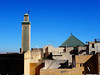 Fez, Morocco - Nov 2017 (Keith.William.Rapley) Tags: fez fes morocco rapley keithwilliamrapley 2017 nov november africa mosqueminaret mosque minaret fezmedina medina oldtown feselbali kairaouinemosqueminaret