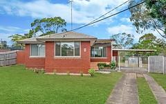 14 Toledo Place, Baulkham Hills NSW