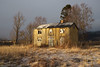 Old farm house revisited (Helena Normark) Tags: decayinghouse oldfarmhouse beautifullight leinstrand trondheim sørtrøndelag norway norge sonyalpha7ii a7ii voigtländer cv5015 nokton5015 nokton50mmf15