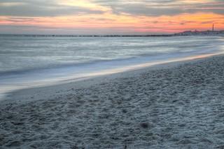 Flawless sunset
