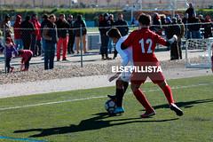 Sevilla FC - UP Viso (3ª Andaluza Infantil G.1)-10