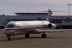 IMGP7875_N9681B_CVG (ClydeSights) Tags: americanairlines cvg cincinnatinorthernkentuckyinternationalairport kcvg m83 md83 mcdonnelldouglas n9681b cn53631 oneworld