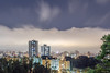 Clouds (Vinicius_Ldna) Tags: 5974 night longexposure noite longaexposicao clouds nuvens layers camadas building predios cityscape urban city cidade londrina parana brazil 50mm 50tinha