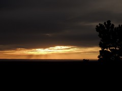 Sunset over the Colorado Plateau (Craigs Travels) Tags: sunset grandcanyon az arizona