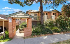 3/52 West Street, Hurstville NSW