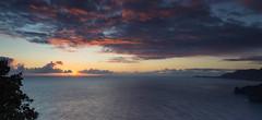 Madeira sunrise. (Erroba) Tags: madiera sunrise atlantic ocean clouds sea erlend robaye erroba belgium belgië belgique canon 5dmarkiii
