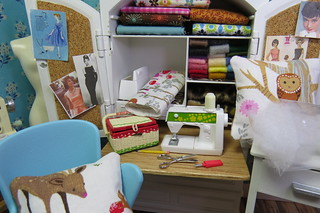 2. Sewing Projects