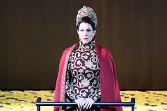 Watch: Insights into Rossini's <em>Semiramide</em> with Joyce DiDonato