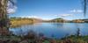 Loch Drunkie (Mac ind Óg) Tags: loch autumn achrayforest landscape queenelizabethforestpark lochlomondandthetrossachsnationalpark panorama lochdrunkie walking scotland aberfoyle