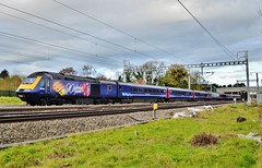 43027 (stavioni) Tags: fgw gwr hst first great western railway class43 diesel rail high speed train inter city intercity 125