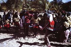 Ilha do Mussulo, Angola