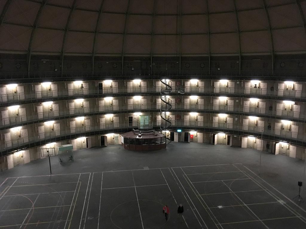 The world 39 s best photos of gevangenis flickr hive mind for Gevangenis de koepel haarlem