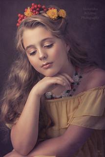 Юная Джульетта