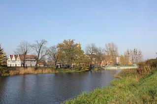 Kanał Na Stępce