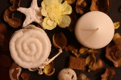 Candles (ilBovo) Tags: beauty relax candles ilbovo