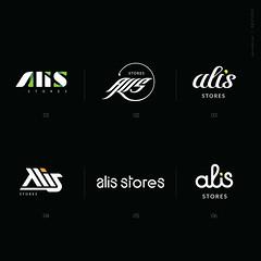 Alis Stores arabic logos by eje Studio® (EBRAHIM JAFFAR.) Tags: ejestudio ebrahimjaffar bahrainidesigner arabiclogo oman qatar bahrain saudi uae modernarabiccalligraphy logocolorful bestarabiclogos iraq amazingarabic sanabis kuwait amazingarabiclogos arabcalligraphy brandingagency