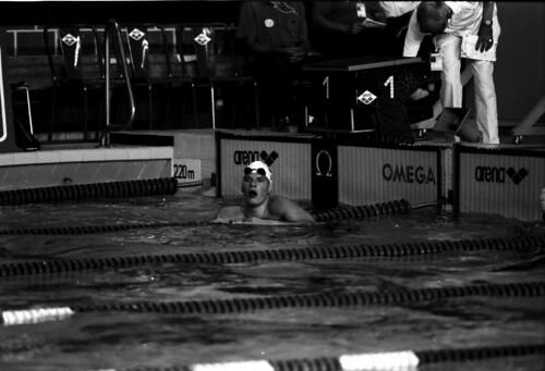 125 Swimming_EM_1987 Strasbourg