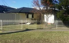 * Ellam Drive, Seven Hills NSW