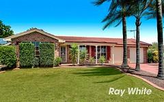 15 Procyon Place, Cranebrook NSW
