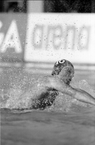 002 Waterpolo EM 1991 Athens