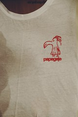 Papegøje (hepp) Tags: screentryck papegøje screenprint