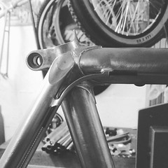 Follow the line #ccycles