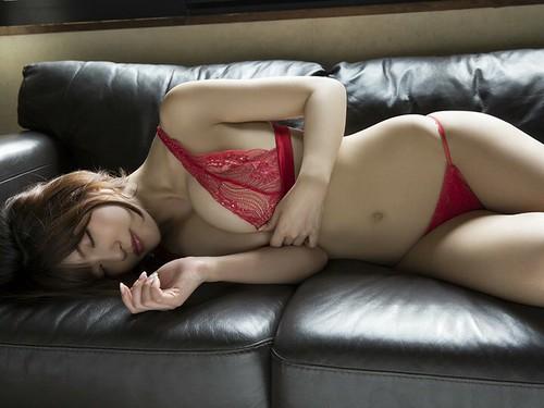 岸明日香 画像26