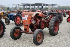 Oto Melara C 25 R4 (samestorici) Tags: trattoredepoca oldtimertraktor tractorfarmvintage tracteurantique trattoristorici oldtractor veicolostorico c25
