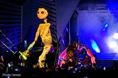 l'éveil des morts (photolenvol) Tags: éveil zombies marche placedesfestivals quartierdesspectacles